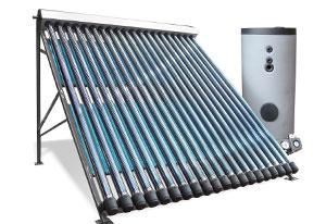 Solare Termico Caserta
